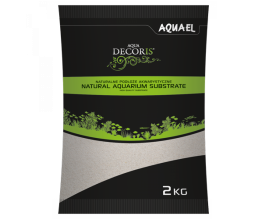 Грунт для аквариума AquaEl песок кварцевый 0,1-0,3 мм