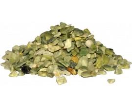 Грунт для аквариума Collar Зеленый феникс 6-8 мм