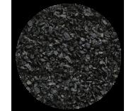 Грунт для аквариума Nechay ZOO черный мелкий