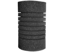 Губка для аквариумных фильтров Resun среднепористая 10х15 см