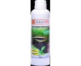 Ихтиофтирицид Aquayer - для борьбы с ихтиофтириусом