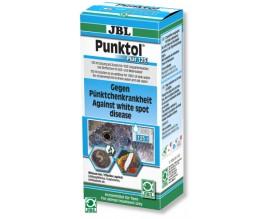 JBL Punktol Plus 125 – против ихтиофтириоза и других эктопаразитов у аквариумных рыб