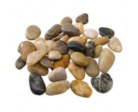 Камни для аквариума Ferplast Blustone Mixed Colours 1 кг (69440000)