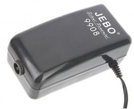 Компрессор для аквариума Jebo Sonic 9908
