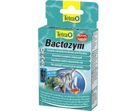 Кондиционер для запуска аквариума Tetra Bactozym 10 капсул