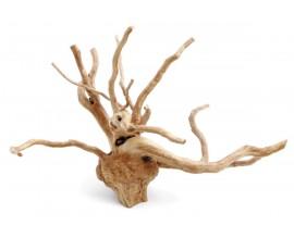 Корни для аквариума Aquael Driftwood MIX 10 кг