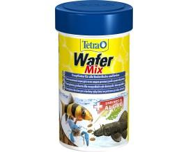 Корм для донных рыб Tetra Wafer Mix