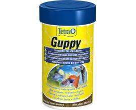 Корм для Гуппи Tetra Guppy