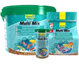 Корм для прудовых рыб Tetra Pond Multi Mix