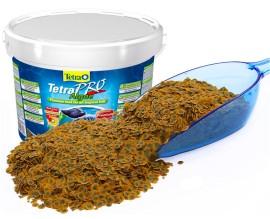 Корм для рыбок на развес Tetra Pro Algae
