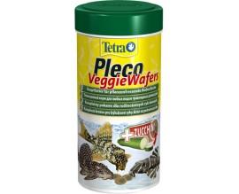 Корм для донных рыб Tetra Pleco veggie Wafers