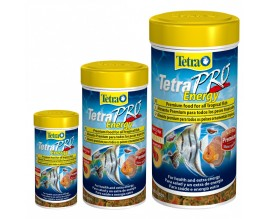Корм для всех аквариумных рыб Tetra PRO Energy Crisps