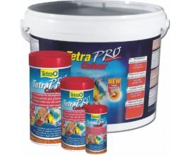 Корм для всех аквариумных рыбок, для усиления цвета Tetra PRO Colour