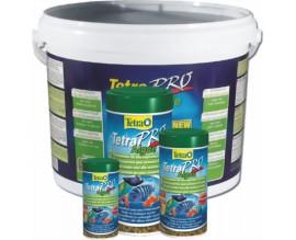 Корм для всех аквариумных рыбок Tetra PRO Algae