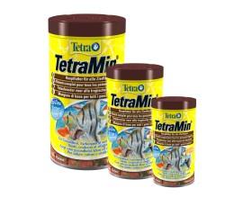 Корм для всех тропических рыб Tetra MIN