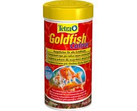 Корм для золотых рыбок Tetra Goldfish Colour