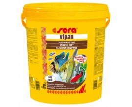 Корм на развес для аквариумных рыбок Sera Vipan, 100 г