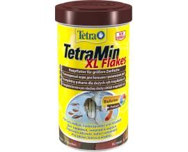 Корм в больших хлопьях для всех видов рыб Tetra MIN XL FLAKES