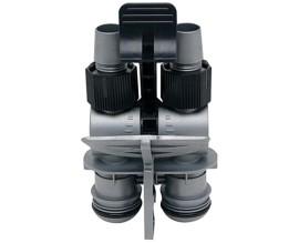 Краник/клапан Hagen Aqua Stop для аквариумного фильтра Fluval 105/205/305/405