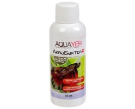 Лекарство для рыб Aquayer АкваБактол
