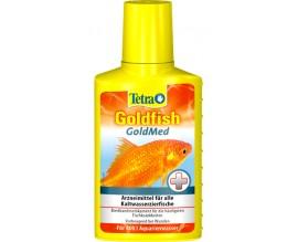 Лекарство для золотых рыбок Tetra Goldfish GOLDMED 100 мл (754904)