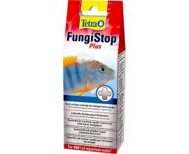 Лекарство против бактерий и грибка у рыб Tetra Medica Fungi Stop, 20 мл