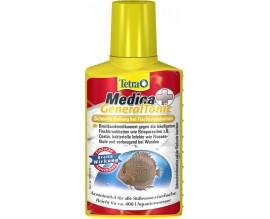Лекарство против бактерий и паразитов у рыб Tetra Medica GeneralTonic, 20 мл