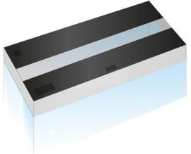 Набор откидных крышек для аквариума Juwel Lido 120