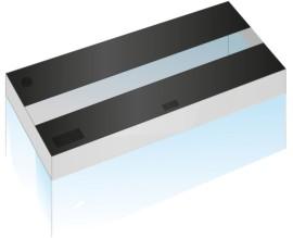 Набор откидных крышек для аквариума Juwel Rio 180/200