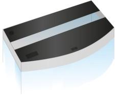 Набор откидных крышек для аквариума Juwel Vision 180