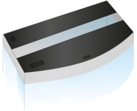 Набор откидных крышек для аквариума Juwel Vision 260