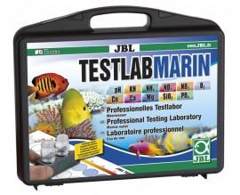 Набор тестов для аквариума — лаборатория JBL Testlab Marin (2550300)