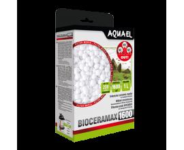 Наполнитель для фильтра Aquael BioCera MAX Pro 1600 1 л