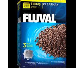 Наполнитель для удаления фосфатов, нитритов и нитратов Fluval ClearMax 300 гр (A1348)