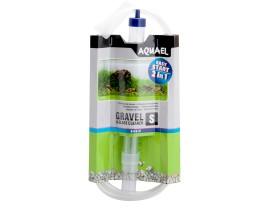 Очиститель грунта для аквариума Aquael GV 10