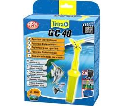 Очиститель грунта для аквариума Tetratec GC40