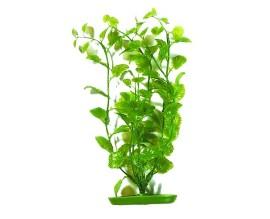 Растение пластиковое Hagen Marina Cardamine для аквариума