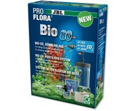 Система CO2 для акваруима JBL ProFlora Bio 80 (64448/63041)