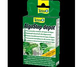 Средство для борьбы с водорослями Tetra AlgoStop depot 12 табл