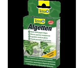Средство для профилактики водорослей Tetra Algetten 12 табл