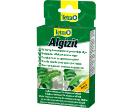 Средство против водорослей Tetra Algizit 10 табл