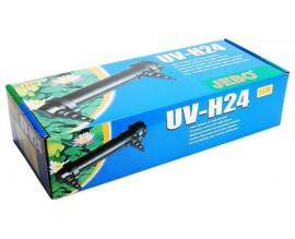 Стерилизатор для аквариума Jebo UV-H 24 Вт