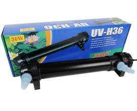 Стерилизатор для аквариума Jebo UV-H 36 Вт