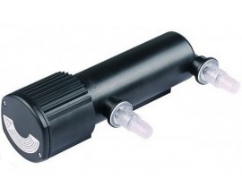 Стерилизатор для аквариума и пруда SunSun CUV-207 7 Вт