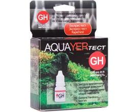 Тест для аквариума Aquayer GH