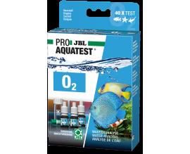 Тест для аквариума JBL PROAQUATEST O2 Oxygen (Кислород), (24112)