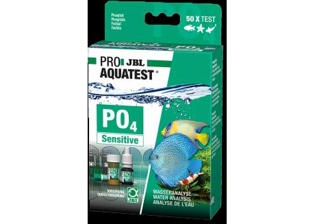 Тест для аквариума JBL Test PО4 (фосфаты) (24127)