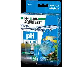 Тест для аквариума (кислотность) JBL Test PH 3.0-10.0 (2410157)