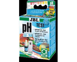 Тест для аквариума (кислотность) JBL Test PH 3.0-10.0