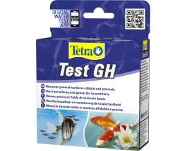 Тест для аквариума Tetra Test GH